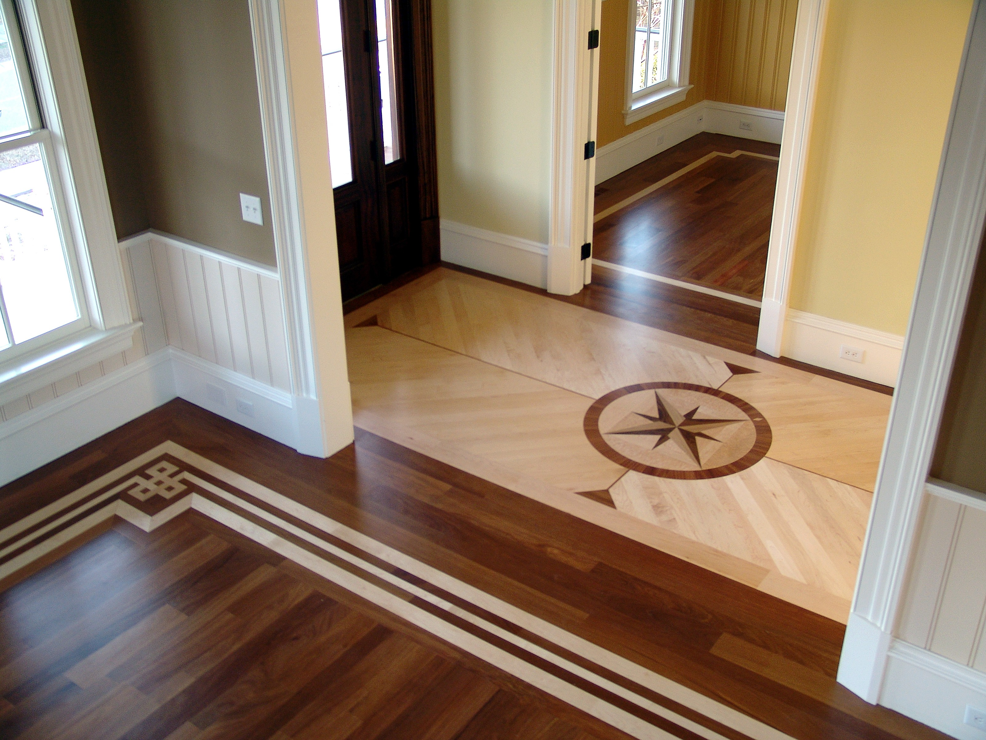 Hardwood Floor Cleaning San Diego, ...